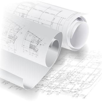 proyectos de ingeniería con planos