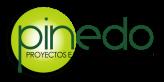 Logo Pinedo Proyectos e Ingeniería
