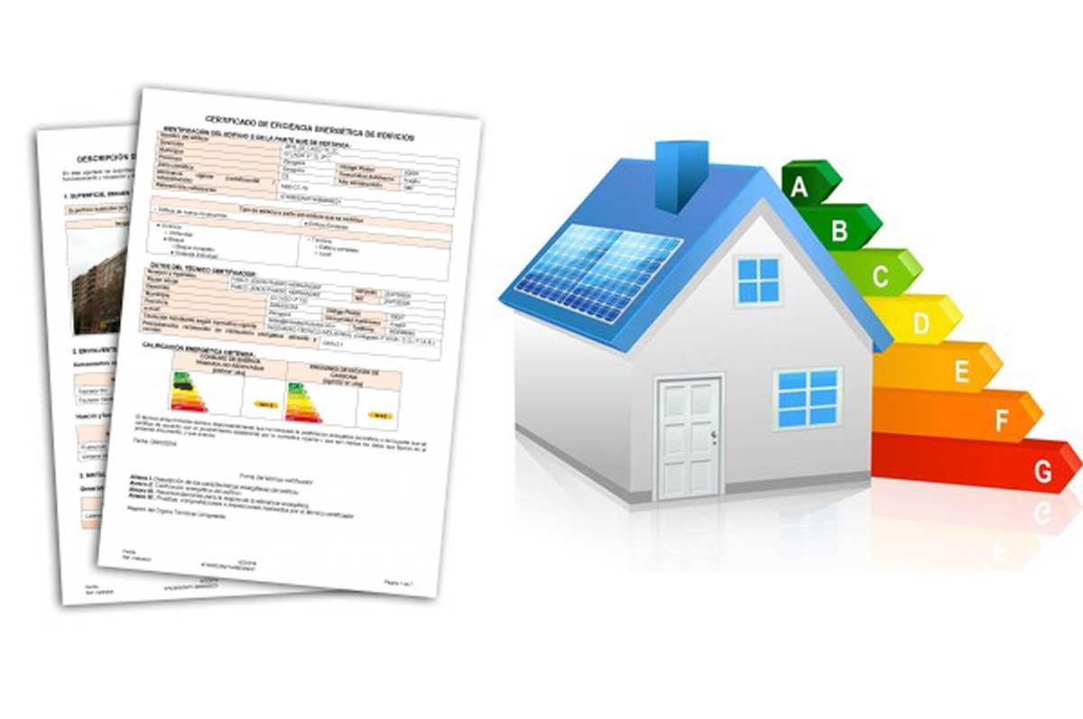 por qué necesitas un certificado energético
