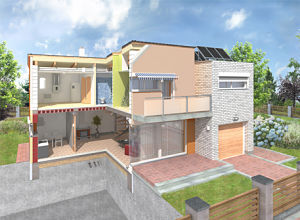Qué son las viviendas Pasivas y en qué consiste el estándar Passivhaus