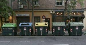 Gestión Urbana de Residuos en Zaragoza