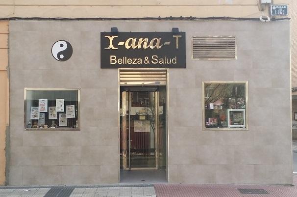 Licencia urbanística y de apertura en centro de belleza en C/ Lugo 130 (Zaragoza)