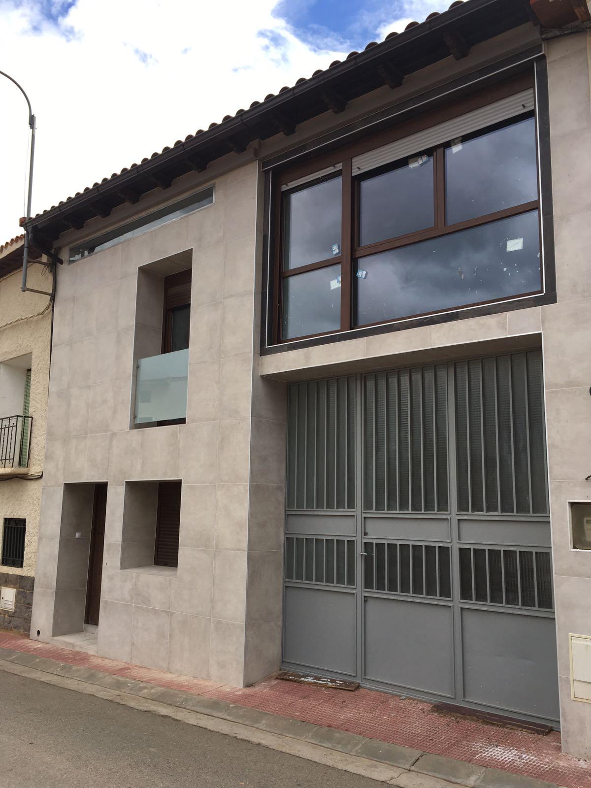 Rehabilitación de Edificios y Viviendas para Zaragoza en 2019