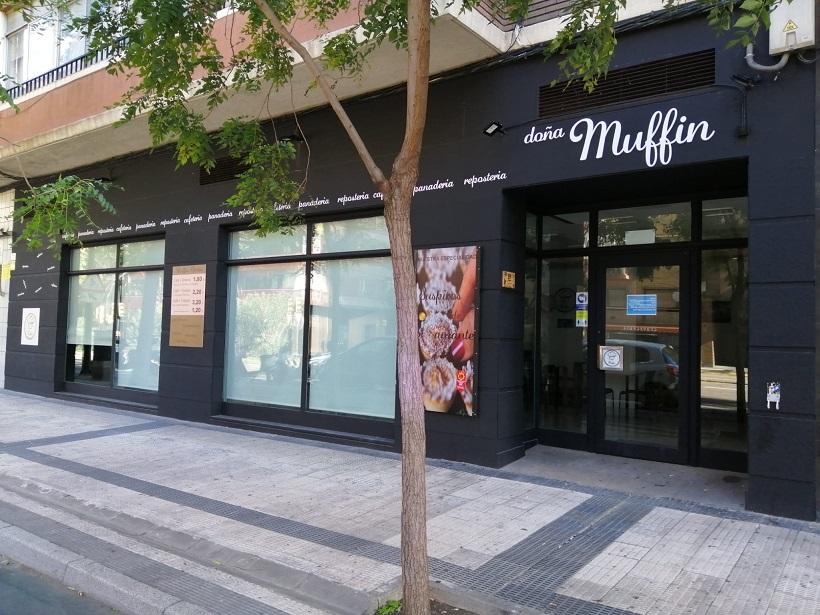 Licencia Apertura de bar cafetería con pastelería en Zaragoza