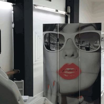 licencia de apertura de gabinete de estética