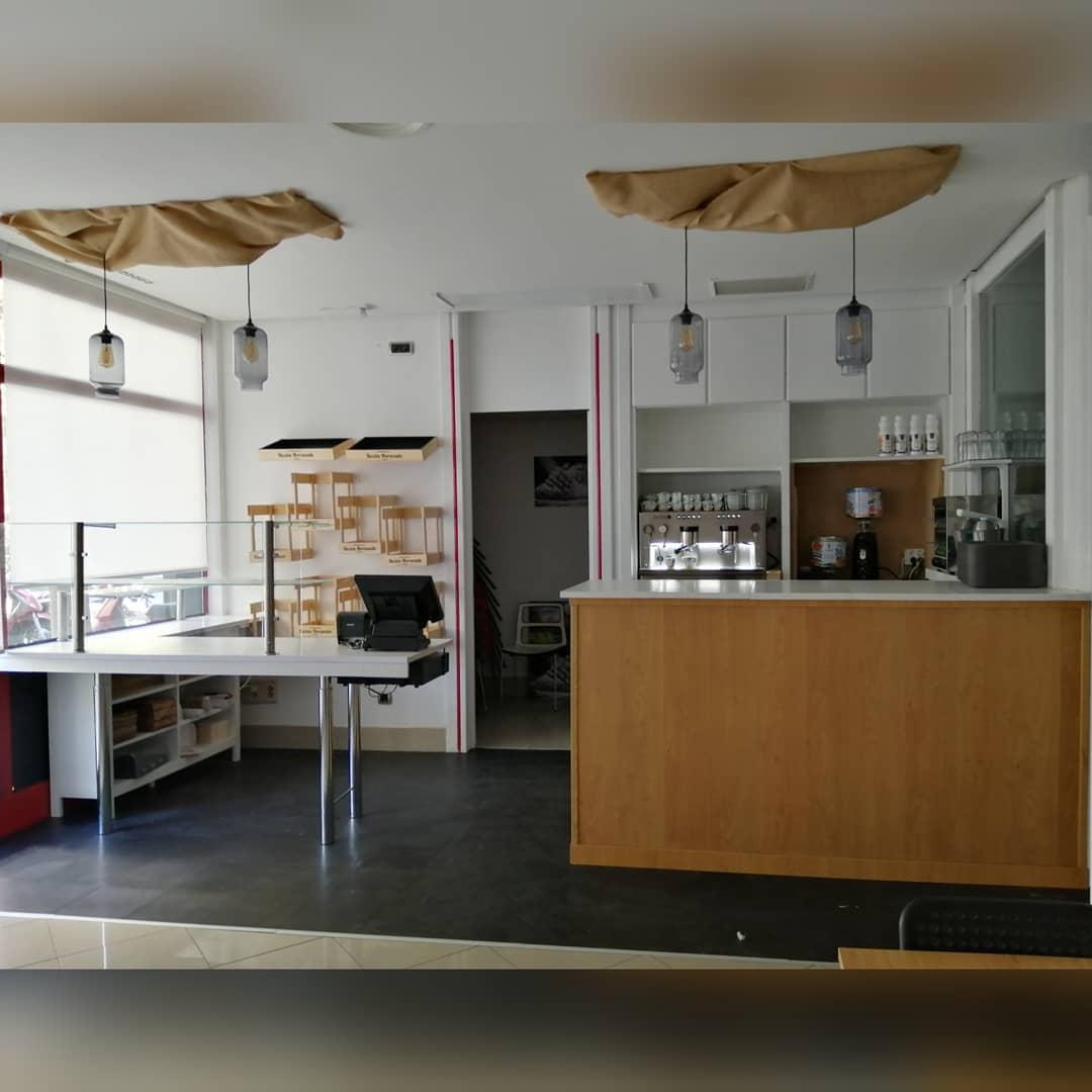 licencia apertura pastelería cafetería